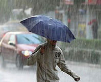 Meteoroloji'den kuvvetli ya��� uyar�s�