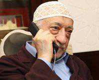 Fethullah Gülen CIA'e mi çal���yor?