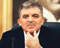 Cumhurba�kan� Gül'e Fethullah Gülen sorusu