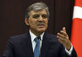 Cumhurba�kan� Gül o yasay� onaylad�