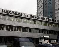 HSYK'da kritik atama