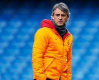 Mancini: Elimizden geleni yapaca��z