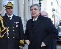 Cumhurba�kan� Gül'den Suriye aç�klamas�