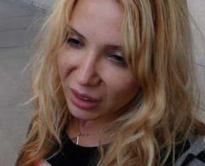 Ciciş Esra polise saldırdı!