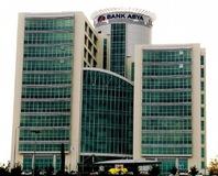 Bank Asya borsada çak�ld�