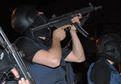 1500 polisle dev operasyon