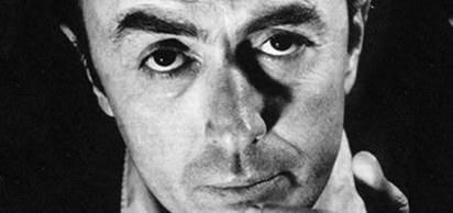 Türk şair Edip Cansever, bugün öldü.