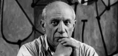 (1973) Pablo Picasso, �spanyol ressam ve heykeltra� bugün vefat etti.