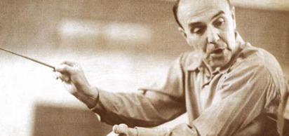 1904 - Cemal Re�it Rey, Türk besteci, piyanist, opera �efi bugün do�du