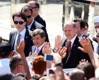 Türkiye için 3 tarihi ba�lang�ç