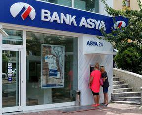 Bank Asyaya bir darbe daha!