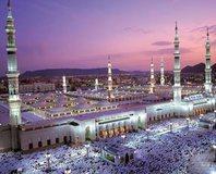'Hz. Muhammed'in mezar� ta��nacak' iddias�