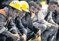 Asgari oyuna madenci isyanı