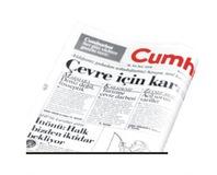 Cumhuriyet'e okuyucular�ndan yaz�l� tepki