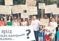 7 bin Meslek Dan��man� atama istiyor