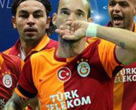 Galatasaray - Anderlecht