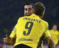 Dortmund Arsenal'e ac�mad�!