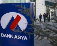 Bank Asya 6. kez dibi gördü!