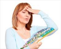 Kad�n�n korkulu rüyas� menopoz