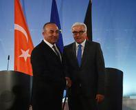 'Bunlar�n hepsi Türkiye'ye tehdit'