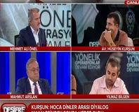 Fethullah Gülen'le ilgili bomba aç�klamalar