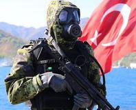 Dünyay� titreten Türk gücü