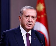 Erdo�an: Diplomasi pazarl��� yap�ld�