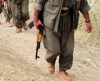 ��rnak'ta 3 terörist teslim oldu