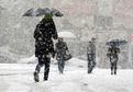 Meteoroloji'den kar uyar�s�