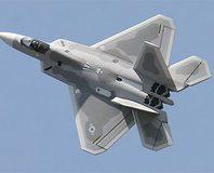 ABD, F-22 uça��n� ilk kez kulland�