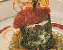 Buharda Pişirilmiş Sebzeli Levrek Fileto Tarifi