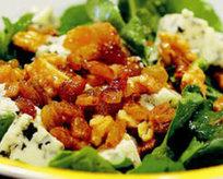 Rokforlu Roka Salatası Tarifi