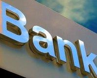 Türkiye'de bir ilk: Bankay� haczettirdi!