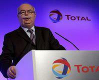 TOTAL'in CEO'su uçak kazas�nda öldü