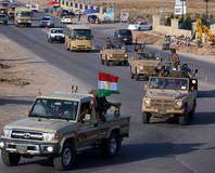 Pe�merge Kobani'ye geçti