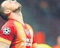 Sneijder depremi