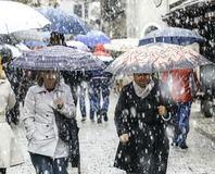 Meteoroloji'den kritik uyar�