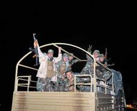 Pe�merge Kobani'ye hareket etti!