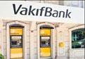 Vak�fBank'�n kâr� 1 milyar 70 milyon