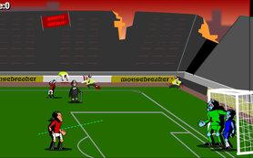 Zombi Penalt�s�