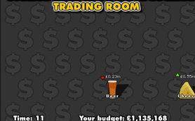Borsa Oyunu