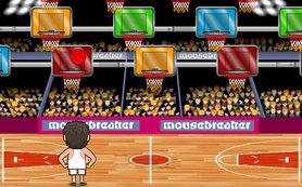 Çok Potalı Basketbol