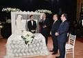 Hakan Fidan'ın oğlu evlendi