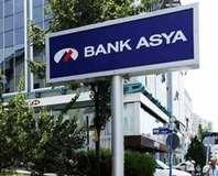 Bank Asya 80 �ubesini kapatt�