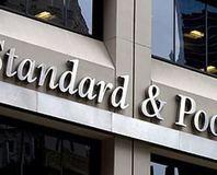 Standard&A Poor's Türkiye'nin kredi notunu aç�klad�!