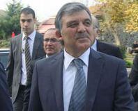 11. Cumhurba�kan� Gül'den yalanlama!