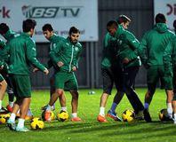 UEFA'dan Bursaspor'a kötü haber