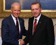 Erdo�an ve Biden'dan ortak aç�klama