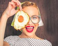 Zeka küpü yumurta
