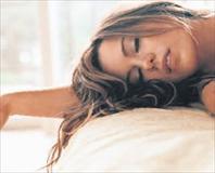 Uykuyu yudumla